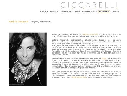Valérie Ciccarelli