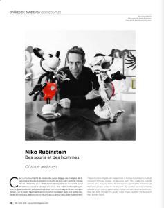 Nico Rubenstein