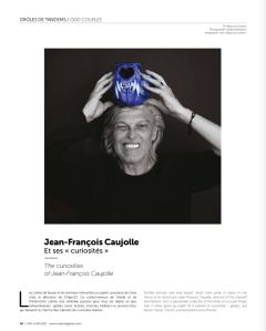 JF Caujolle