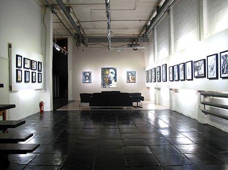 MSK Eastside Gallery