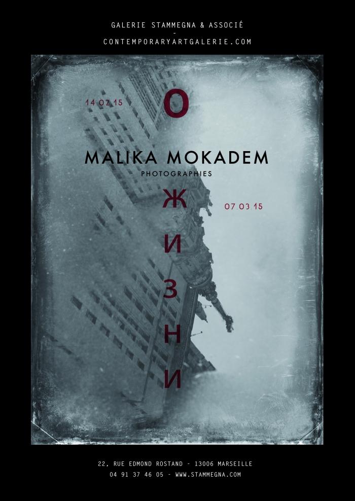 Malika Mokadem